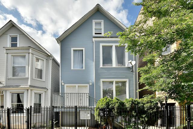 3110 W Lyndale Street, Chicago, IL 60647 (MLS #10036851) :: Domain Realty