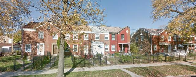 652 E 105th Place, Chicago, IL 60628 (MLS #10037039) :: Berkshire Hathaway HomeServices Snyder Real Estate