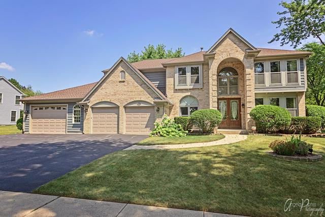 27 S Royal Oak Drive, Vernon Hills, IL 60061 (MLS #10037251) :: Baz Realty Network | Keller Williams Preferred Realty