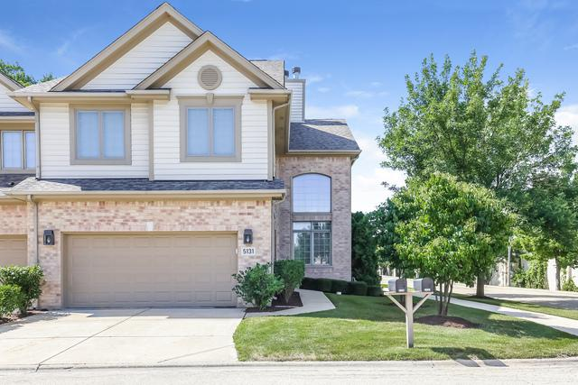 5131 Creek Drive #0, Western Springs, IL 60558 (MLS #10037270) :: Domain Realty