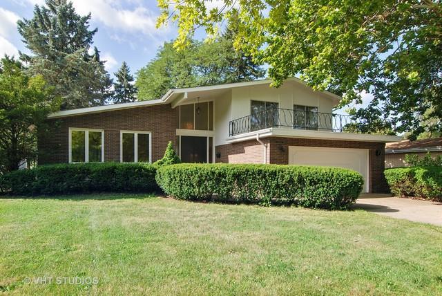 11009 Terrace Lane, Hillside, IL 60162 (MLS #10037277) :: The Jacobs Group