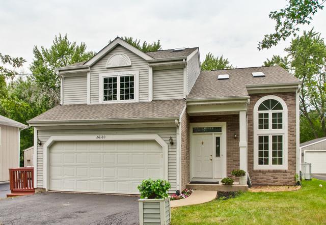 26160 W Ingleside Avenue, Ingleside, IL 60041 (MLS #10037323) :: The Jacobs Group