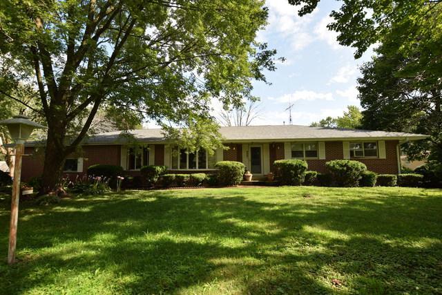 400 E Jefferson Street, Loda, IL 60948 (MLS #10037409) :: Ryan Dallas Real Estate