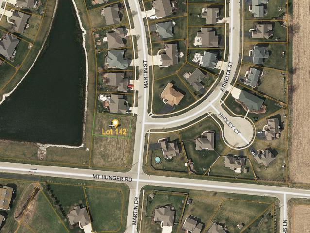 Lot 142 Martin Street, Sycamore, IL 60178 (MLS #10037556) :: Baz Realty Network | Keller Williams Preferred Realty