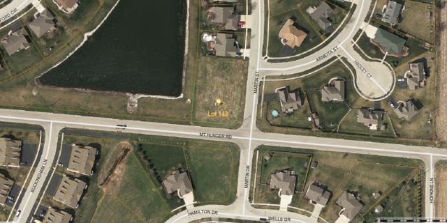 Lot 143 Martin Street, Sycamore, IL 60178 (MLS #10037568) :: Baz Realty Network | Keller Williams Preferred Realty