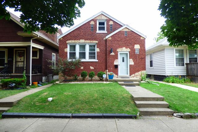5434 S 73rd Avenue, Summit, IL 60501 (MLS #10037610) :: The Jacobs Group
