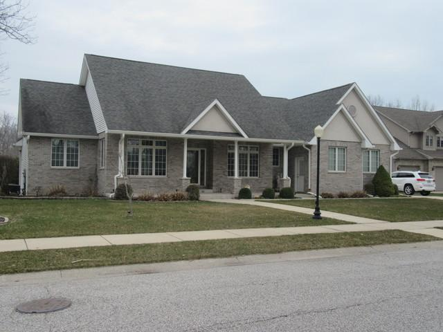 2158 Mccool Road, Portage, IN 46368 (MLS #10037642) :: The Jacobs Group