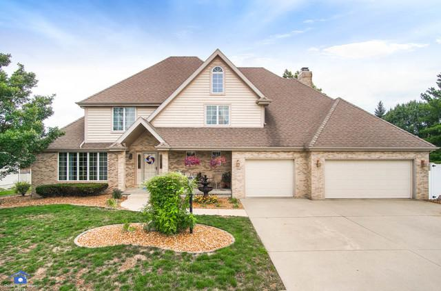 1239 Tower Road, Bourbonnais, IL 60914 (MLS #10037650) :: The Wexler Group at Keller Williams Preferred Realty
