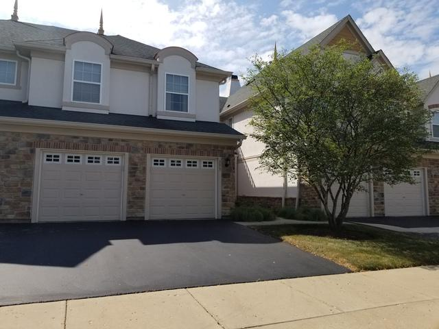 353 W Shadow Creek Drive, Vernon Hills, IL 60061 (MLS #10037695) :: Baz Realty Network | Keller Williams Preferred Realty