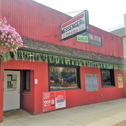 133 4th Street, Oregon, IL 61061 (MLS #10037755) :: The Spaniak Team