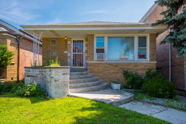 5043 S Kostner Avenue, Chicago, IL 60632 (MLS #10037962) :: Domain Realty