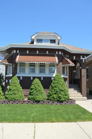 5225 S Kilbourn Avenue, Chicago, IL 60632 (MLS #10037975) :: Domain Realty