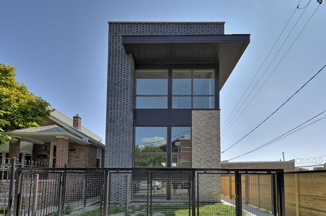 533 N Artesian Avenue, Chicago, IL 60612 (MLS #10038289) :: Domain Realty