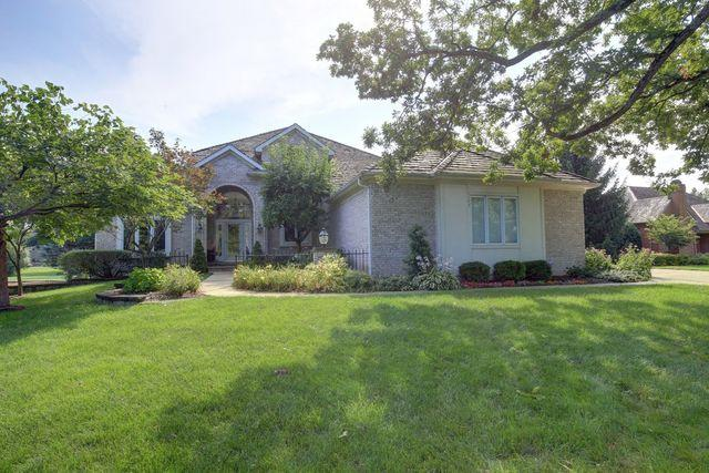 1104 S Sunny Acres Road, Mahomet, IL 61853 (MLS #10038408) :: Littlefield Group