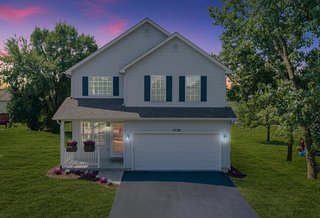 3729 Keith Avenue, Gurnee, IL 60031 (MLS #10038501) :: Domain Realty