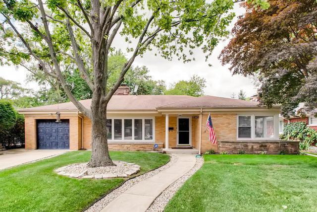 9314 Lincolnwood Drive, Evanston, IL 60203 (MLS #10038678) :: MKT Properties | Keller Williams