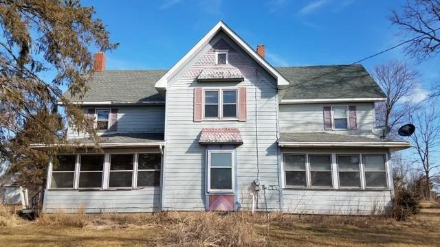 14805 Edwardsville Road, Winnebago, IL 61088 (MLS #10038694) :: The Jacobs Group