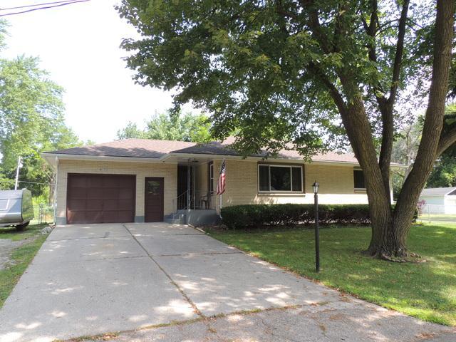 W1382 Greenview Road, Bloomfield, WI 53128 (MLS #10038802) :: Littlefield Group