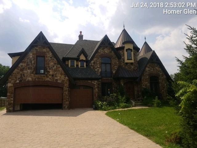 14050 Cokes Road, Homer Glen, IL 60491 (MLS #10038891) :: Littlefield Group