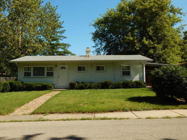 1608 Seminole Lane, Carpentersville, IL 60110 (MLS #10039052) :: Littlefield Group