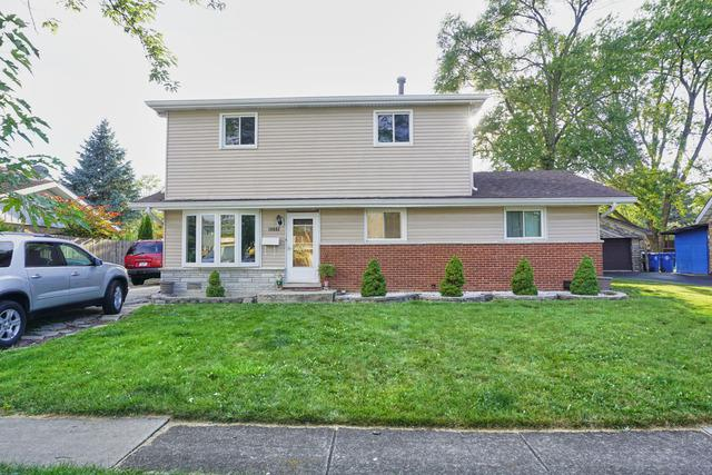 9200 Homestead Lane, Bridgeview, IL 60455 (MLS #10039139) :: Littlefield Group