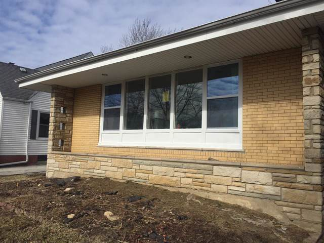 2031 Marston Lane, Flossmoor, IL 60422 (MLS #10039141) :: The Wexler Group at Keller Williams Preferred Realty