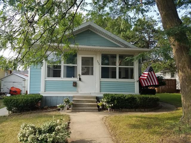 503 E 5th Street, Rock Falls, IL 61071 (MLS #10039150) :: Littlefield Group