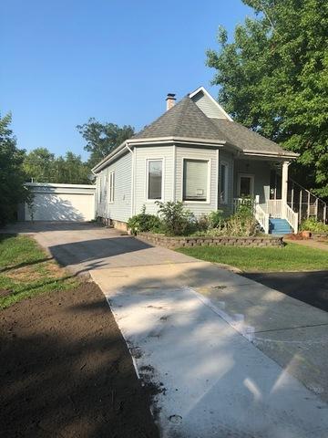 267 W Main Street, Glenwood, IL 60425 (MLS #10039235) :: Domain Realty