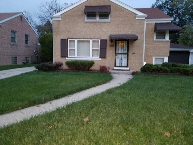 2417 S 22ND Avenue, Broadview, IL 60155 (MLS #10039333) :: The Jacobs Group