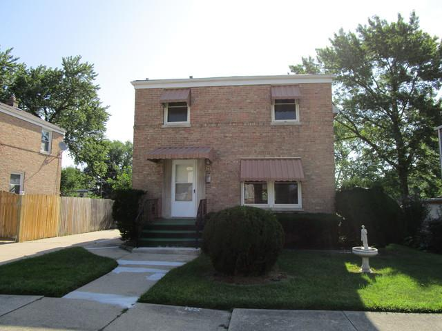 543 E End Avenue, Hillside, IL 60162 (MLS #10039445) :: The Jacobs Group