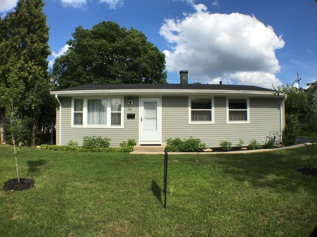35 Alameda Drive, Carpentersville, IL 60110 (MLS #10039963) :: Littlefield Group