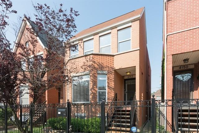 4152 S Berkeley Avenue, Chicago, IL 60653 (MLS #10040005) :: The Jacobs Group