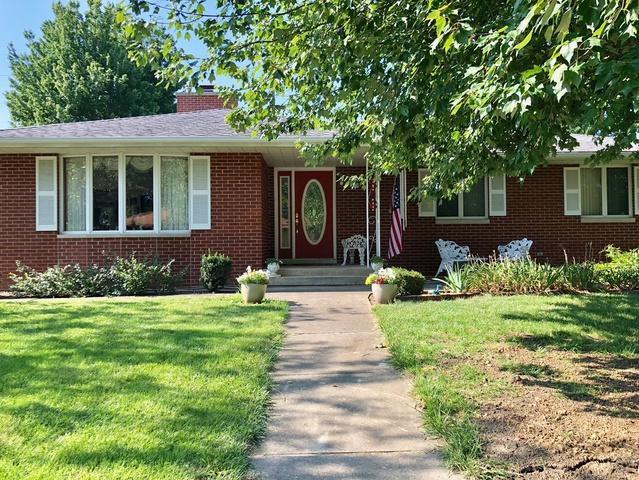 316 Eden Park Drive, Rantoul, IL 61866 (MLS #10040166) :: Littlefield Group