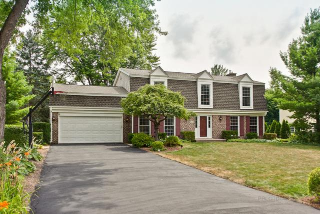 630 Ridgewood Lane, Libertyville, IL 60048 (MLS #10040374) :: Baz Realty Network | Keller Williams Preferred Realty