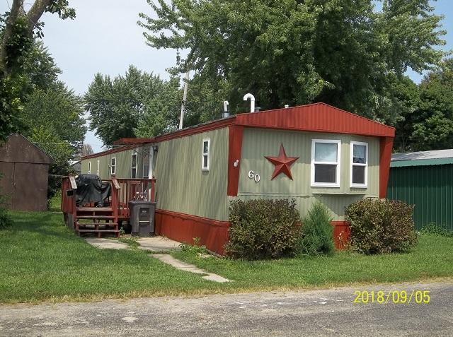 1600 Riverdale Road #60, Rock Falls, IL 61071 (MLS #10040381) :: Littlefield Group