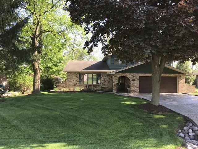 15638 Janas Drive, Homer Glen, IL 60491 (MLS #10040387) :: Domain Realty