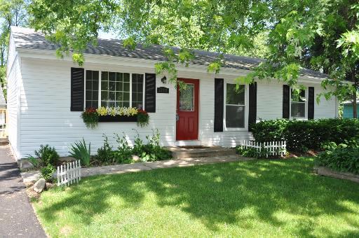 1052 Mark Street, South Elgin, IL 60177 (MLS #10040403) :: Domain Realty