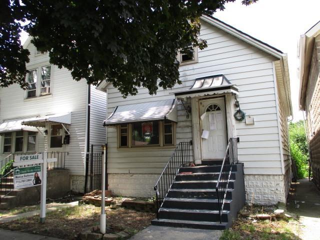 5150 S Kildare Avenue, Chicago, IL 60632 (MLS #10040451) :: Domain Realty