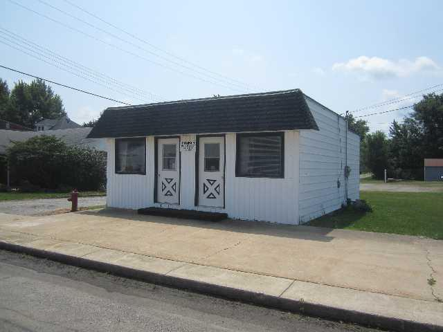 140 Grove Street, Sheldon, IL 60966 (MLS #10040591) :: The Spaniak Team