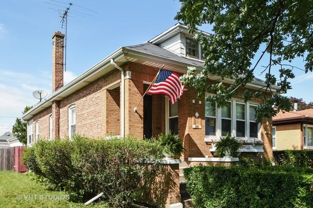 149 W 27th Street, South Chicago Heights, IL 60411 (MLS #10040803) :: The Spaniak Team