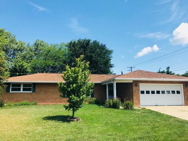 316 Andrew Avenue, Dwight, IL 60420 (MLS #10041379) :: Littlefield Group