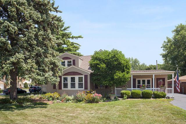 13701 Laramie Avenue, Crestwood, IL 60418 (MLS #10041414) :: The Jacobs Group
