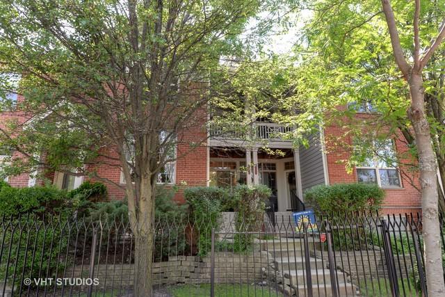 6251 Lincoln Avenue, Morton Grove, IL 60053 (MLS #10041460) :: Littlefield Group