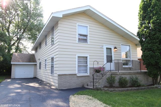 1112 Adams Street, Wauconda, IL 60084 (MLS #10041463) :: The Jacobs Group