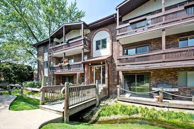 14003 James Drive #720, Crestwood, IL 60418 (MLS #10041623) :: The Jacobs Group