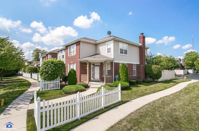 6564 Pine Lake Drive, Tinley Park, IL 60477 (MLS #10041657) :: The Wexler Group at Keller Williams Preferred Realty