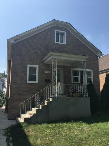 5022 S Washtenaw Avenue, Chicago, IL 60632 (MLS #10041745) :: Littlefield Group