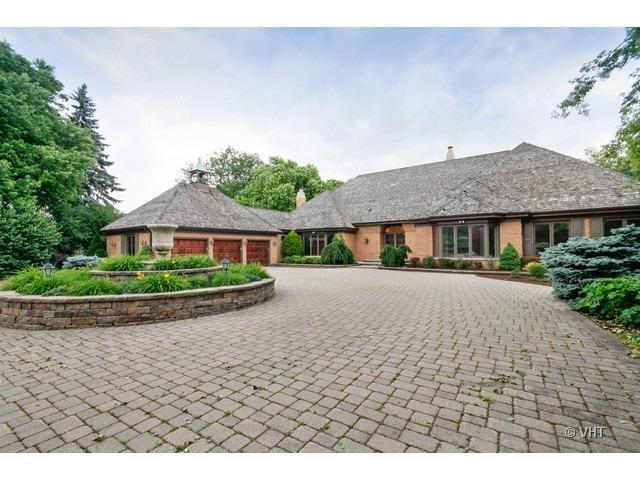 3015 Meyers Road, Oak Brook, IL 60523 (MLS #10041764) :: The Jacobs Group