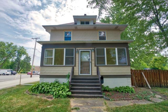 141 S Mason Street, Bensenville, IL 60106 (MLS #10041777) :: Littlefield Group