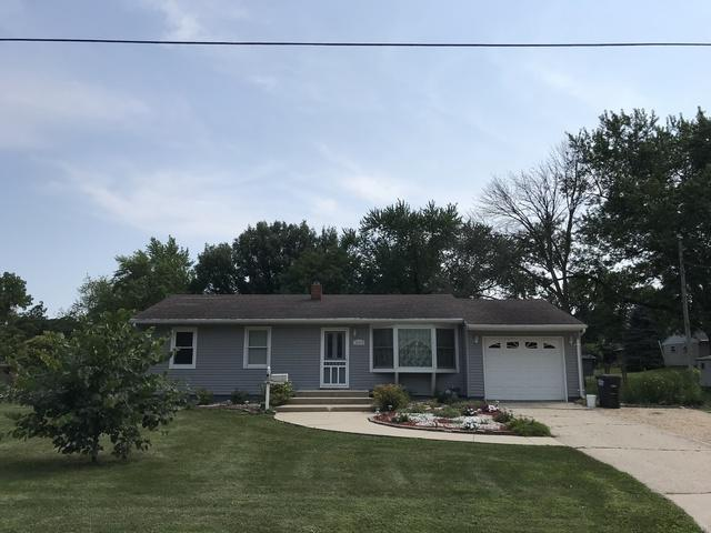 1003 Chicago Street, Mendota, IL 61342 (MLS #10041931) :: Domain Realty